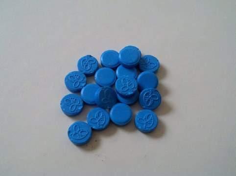 Buy 2C-B Nexus Blue Bees
