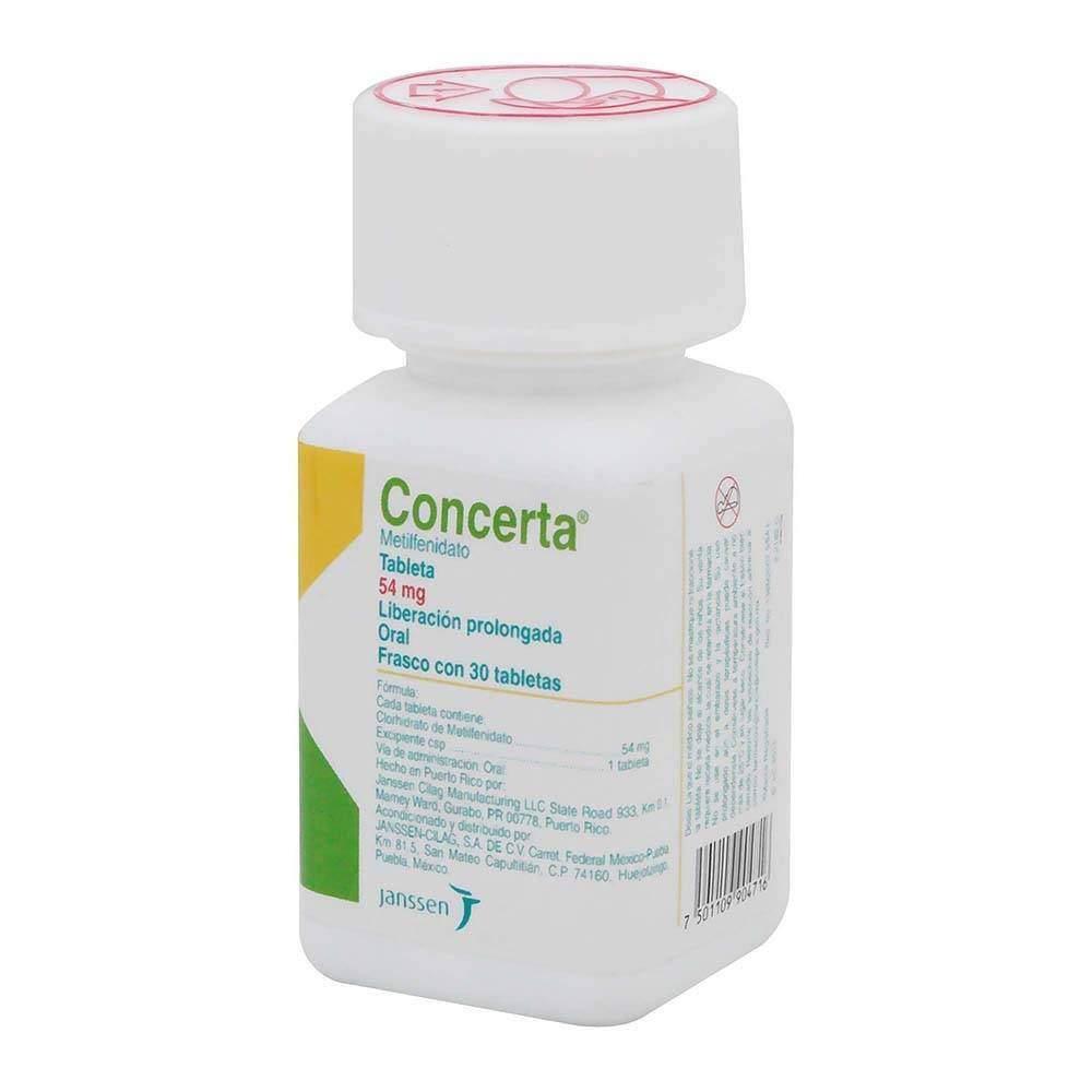 Buy Concerta Online