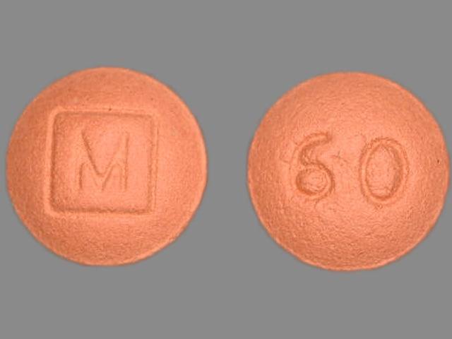 Buy Morphine 60mg pills online