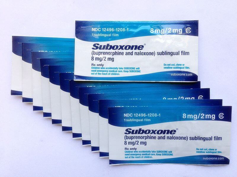 Buy Suboxone Strips Online